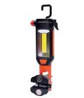Bezpečnostní LED svítilna Carface