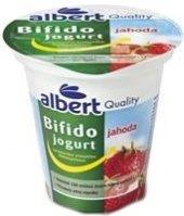 Bifi jogurt ochucený Albert Quality
