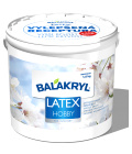 Barva Latex Balakryl