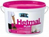 Bílá barva Het Hetmal Plus