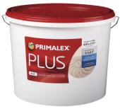 Bílá interiérová barva Primalex