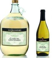 Víno Cuvée del Centenario La Cacciatora