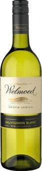 Víno bílé Welmoed
