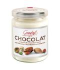 Bílý čokoládový krém Grashoff