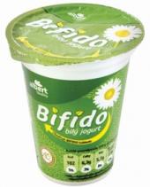 Bilý jogurt Bifido Albert