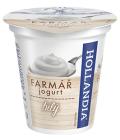 Bílý jogurt Farmář Hollandia