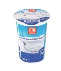 Bílý jogurt K-Classic