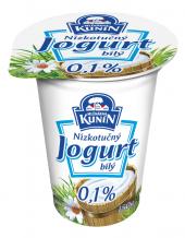 Bílý jogurt Kunín