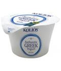 Bílý jogurt řecký Kolios