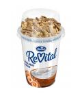 Bilý jogurt s müsli Olma Revital
