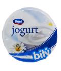 Bilý jogurt smetanový Boni