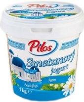 Bilý jogurt smetanový řecký Pilos