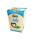 Bílý jogurt z Rampuše Farma Sokol