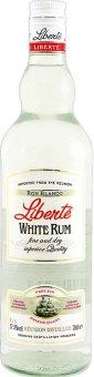 Rum bílý Liberté