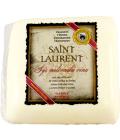 Sýr bílý Saint Laurent