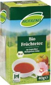 Čaj Biotrend