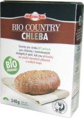 Směs na chléb BIO Country Semix