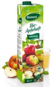 Šťáva jablečná Biotrend