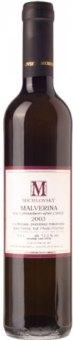 Víno Malverina bio Vinselekt Michlovský