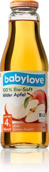 Nápoj ovocný Bio Babylove