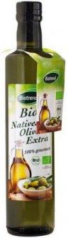 Olivový olej extra panenský bio Biotrend