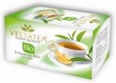 Čaj zelený bio Velta Tea