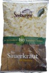 Zelí bílé kysané bio Seeburger