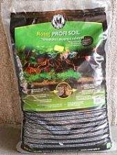 Substrát akvarijní bioaktivní Profi Soil Rataj