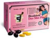 Doplněk stravy Bioaktivní Duo Slim plus