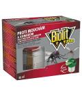 Odpařovač elektrický proti mouchám a komárům 30 nocí Plus Biolit