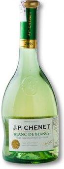 Víno Blanc de Blanc J. P. Chenet