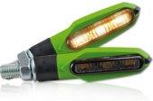 Blinkry na motocykl LED HS