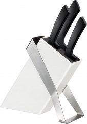 Blok na nože Azza se 3 noži Tescoma