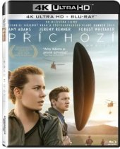 Blu - Ray film Příchozí
