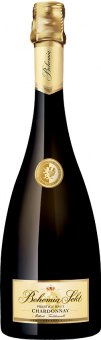 Bohemia Sekt Brut Chardonnay Prestige