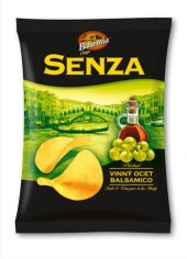 Chipsy Senza Bohemia Chips