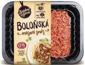 Boloňská masová směs Snadné vaření Kostelecké uzeniny