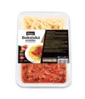 Boloňská omáčka se špagetami Hamé