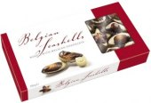 Bonboniéra Mořské plody Belgian Shells
