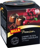 Bonboniéra Cherry Premium Billa