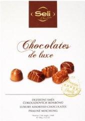 Bonboniéry Chocolate Seli
