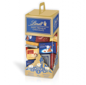 Bonboniéra čokoládky Napolitains Lindt