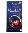 Bonboniéra Čokoládové koule Excelsior