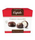 Bonboniéra čokoládové lanýže Cupido