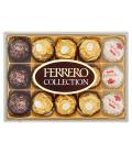 Bonboniéra Collection Ferrero