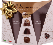 Bonboniéra Diamond Socado