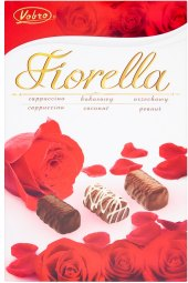 Bonboniéra Fiorella Vobro