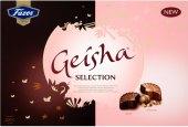 Bonboniéra Geisha Selection