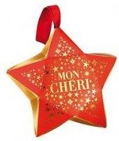 Bonboniéra Hvězda Mon Chéri Ferrero
