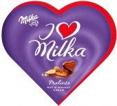 Bonboniéra I Love Milka